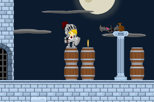 Ludo's Quest Screenshot 15