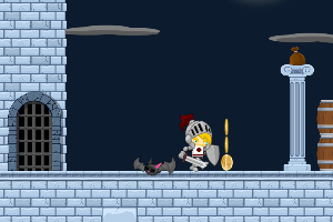 Ludo's Quest Screenshot 16