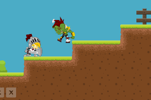 Ludo's Quest Screenshot 2