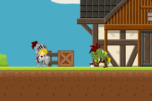 Ludo's Quest Screenshot 5